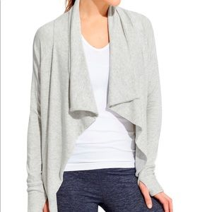 Athleta Studio Wrap